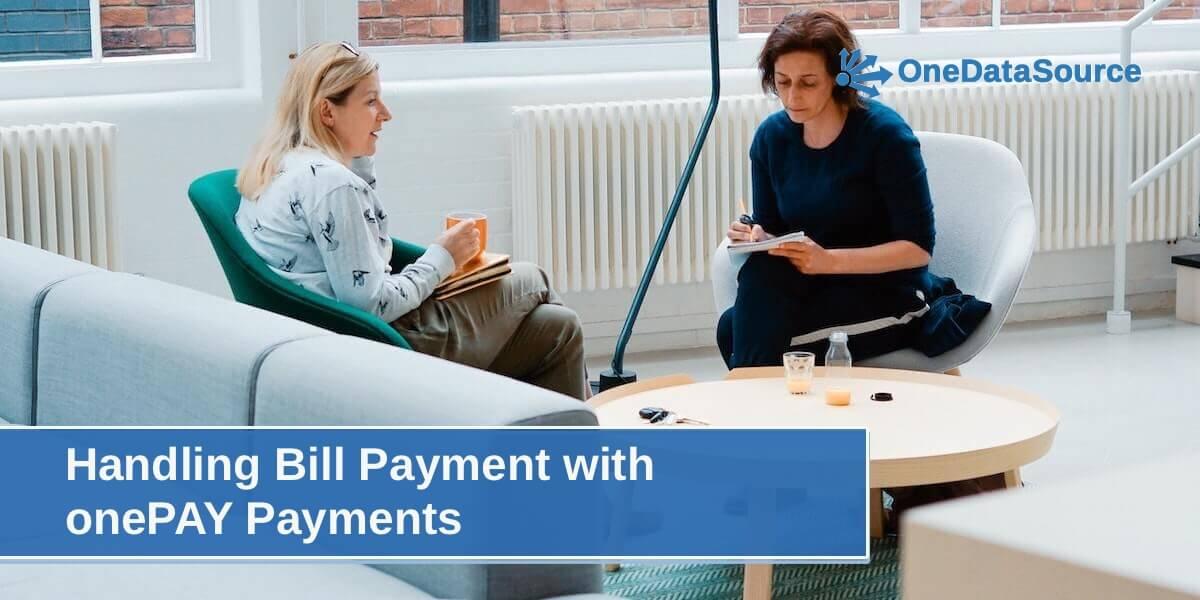 Bill Payment for B2B Vendors